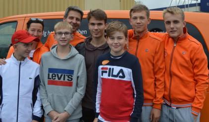 Bayer Wuppertal Tennis